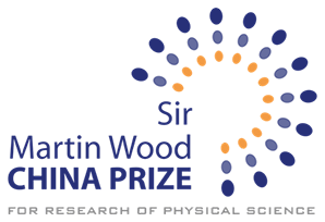 Sir Martin Wood Logo