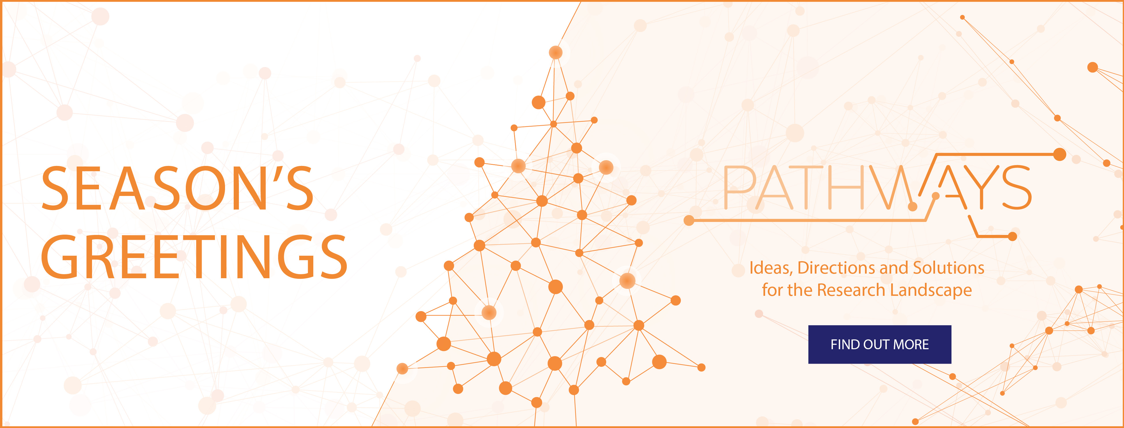 Pathways - Your Research Landscape